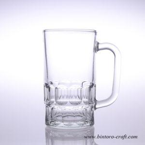 souvenir gelas besar