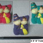 Souvenir Patung Pengantin Minang