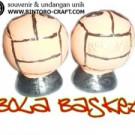 Souvenir Berbentuk Bola Basket