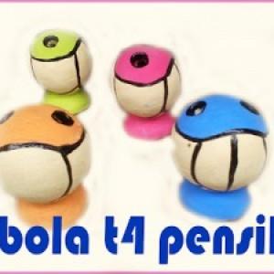 Souvenir Bola Warna