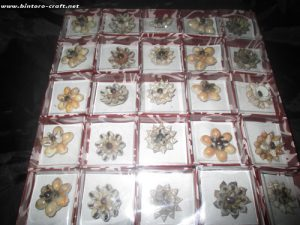 souvenir bros handmade murah