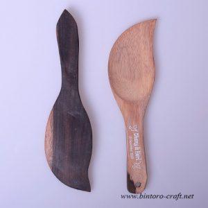 Souvenir Centong Daun