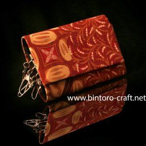 souvenir dompet wadah stnk