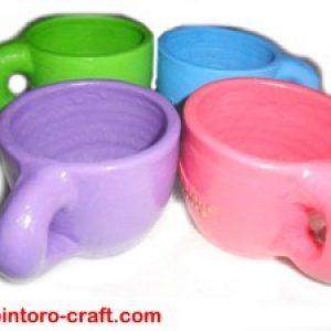 Souvenir Mug Tipe I