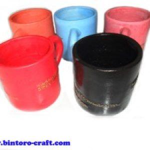 Souvenir Mug Tipe II