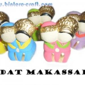 Souvenir Pengantin Makassar