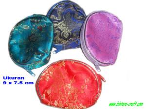 souvenir pernikahan dompet china