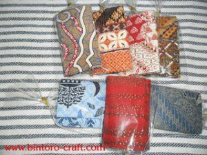 souvenir pernikahan dompet stnk
