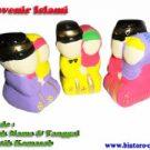 Souvenir Pengantin Islami