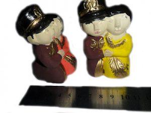 souvenir-polisi pengantin