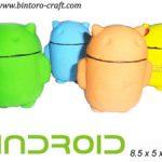 Souvenir Android
