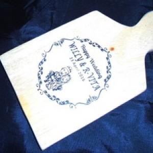 Souvenir Talenan Kayu