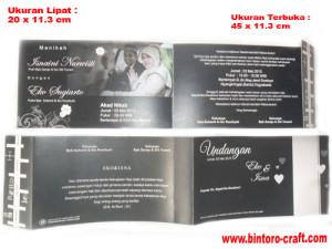 cetak undangan nikah di bantul murah