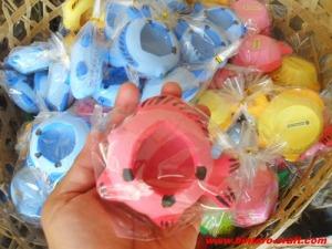 contoh souvenir pernikahan murah