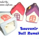 Souvenir Rumah Lonceng