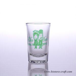 jual souvenir berbentuk gelas