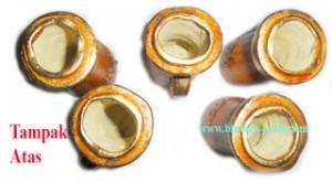 souvenir alat musik papua