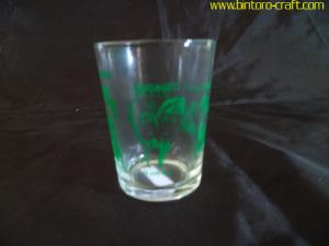 souvenir gelas harga murah