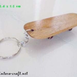 Souvenir Miniatur Scatebord