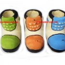 Souvenir Sepatu Warna