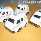 Souvenir Mobil Ambulance