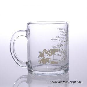 souvenir mug besar