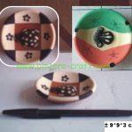 Souvenir Piring Hewan