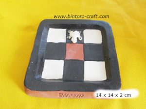souvenir pernikahan papan catur