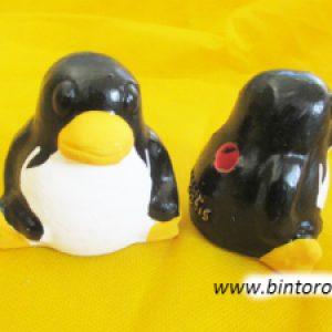 Souvenir Pinguin Lucu