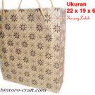 Souvenir Paper Bag Gede