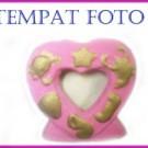 Souvenir T4 Foto Love