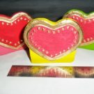 Souvenir Love T4 Kartu Nama
