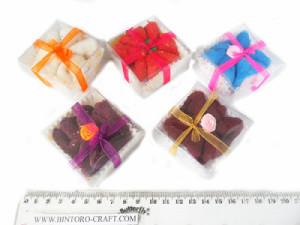 souvenir towel mini murah