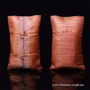 Undangan Tempat Tissue