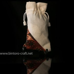 Souvenir Dompet HP Batik Kombinasi