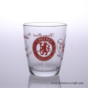 souvenir gelas sloki cantik