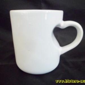 Souvenir Mug Tipe Love