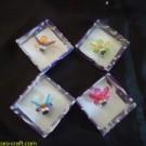 Souvenir Bros Dragonfly Cantik