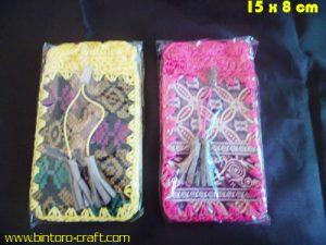 souvenir nikah bentuk dompet