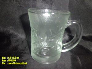 souvenir gelas jatinegara murah