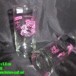 Souvenir Gelas Cantik Vitro Seri 3