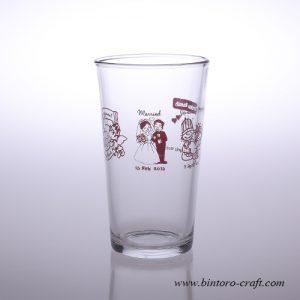 Souvenir Gelas Cantik Vitro 2