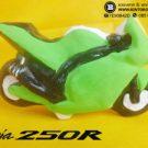 Souvenir Motor Sport Ninja 250 R
