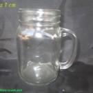 Souvenir Dringking Jar