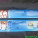 Box Full Colour Undangan Kipas