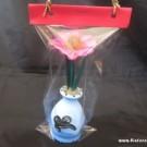 Souvenir Bunga Pot Seri II