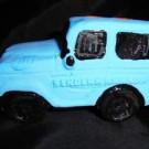 Souvenir Mobil Jeep