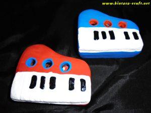 souvenir replika piano