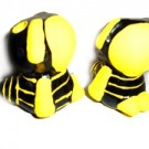 Souvenir Miniatur Lebah