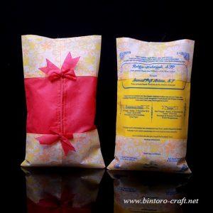 undangan tempat tissue online